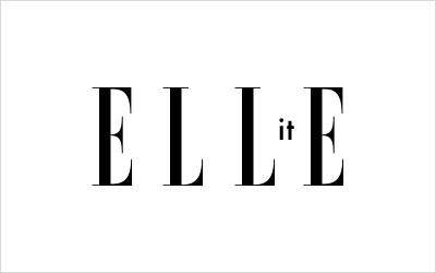 BY. on Elle Italia